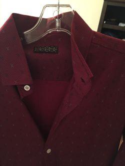 Louis Vuitton shirt button up for Sale in Murfreesboro,  TN