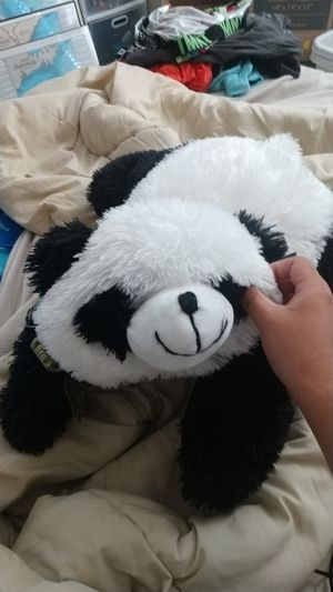 Goffa stuffed panda stuffed animal plushie for Sale in Raleigh, NC