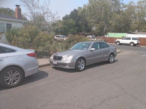 Mercedes E320 2002 for Sale in Redwood City, CA