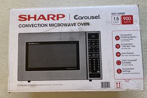 Sharp convection microwave oven for Sale in Bothell, WA