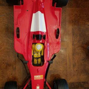 a full size F1 race car...45×18 and 11 for Sale in Alexandria, VA