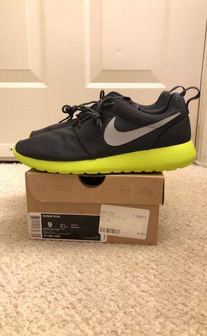 "Nike Rosherun ""Cybers"" brand new 9 for Sale in Fairfax, VA"