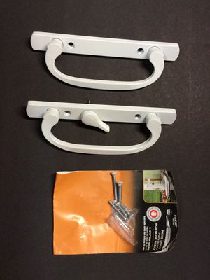 Sliding glass door hardware handle for Sale in Stockton, CA