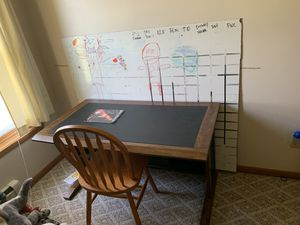 Desk for Sale in Green Lake, WI