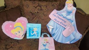Cinderella items for Sale in St. Petersburg, FL