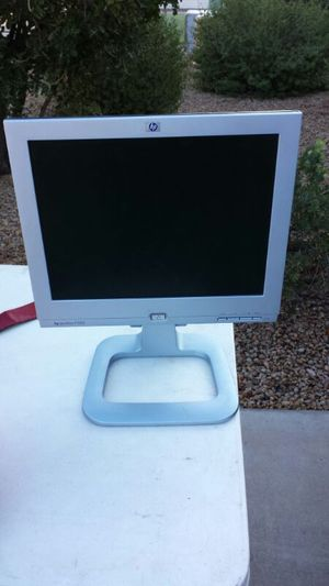 Computer screen monitor for Sale in Phoenix, AZ