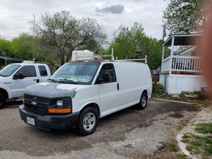 Chevy Express 1500 for Sale in San Antonio, TX