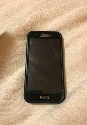 2 Samsung metro pcs phones for sale for Sale in Jonesboro, GA