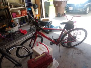 Specialized 24 speed will sell seperate or together for Sale in O'Fallon, MO