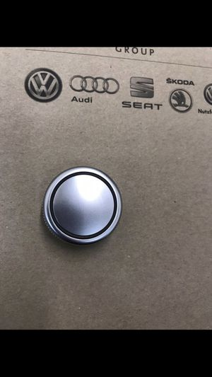 Audi Menu (MMI) Knob for Sale in Livermore, CA