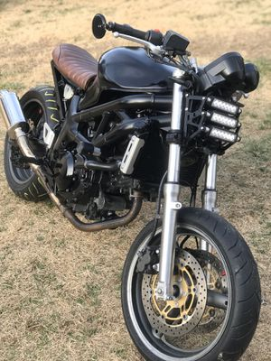 Sv650 for Sale in Greenbelt, MD