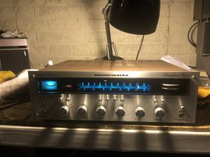 Marantz 2230 Stereo Receiver for Sale in Clinton Township, MI