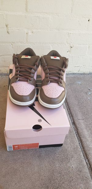 Nike Sb Stussy Size10.5 for Sale in Phoenix, AZ