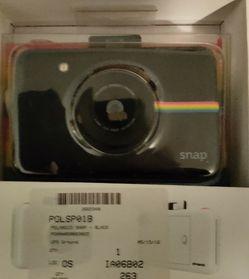 Polaroid Snap for Sale in Mauldin,  SC