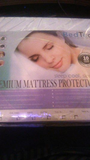 Mattress protector for Sale in Tolleson, AZ