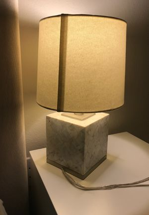 Bed side lamp for Sale in Los Angeles, CA