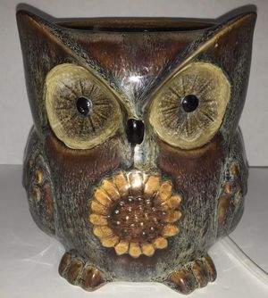 Owl Night Lamp for Sale in Everett, WA