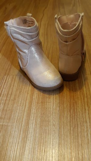 Preschool Girls 7 Boots for Sale in Elyria, OH