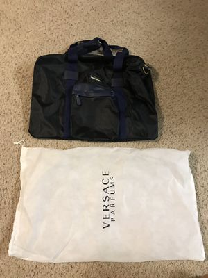 Versace's duffle bag for Sale in Tampa, FL