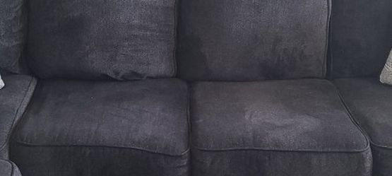 Altars 2 Piece Sleeper Sectional With Chase for Sale in Buda,  TX