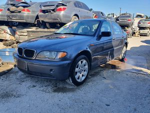 2003 BMW 325I PARTING OUT for Sale in Fontana, CA