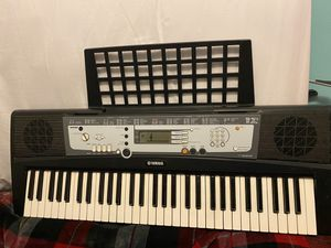 Musician Keyboard, Musical Electric Keyboard, Electrical Music Piano Keyboard, for Sale in Kissimmee, FL