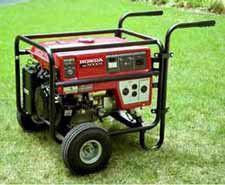 Honda quiet generator brand new for Sale in Mercer Island, WA