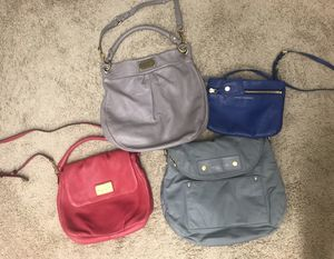 Marc Jacob handbags for Sale in Gilbert, AZ