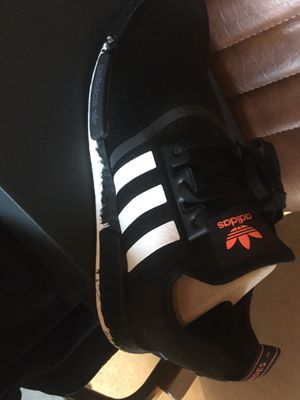 Adidas NMD_R1 $120 Mens Size 13 for Sale in Lake Forest, CA