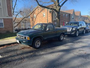 96 Chevy s10 for Sale in Fairfax, VA