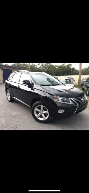 3013 Lexus RX350 for Sale in Tampa, FL