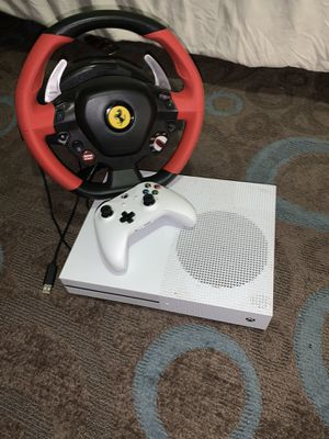 Xbox one S for Sale in Wheaton-Glenmont, MD