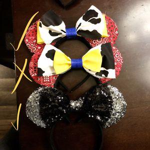 Disney ears for Sale in Live Oak, TX