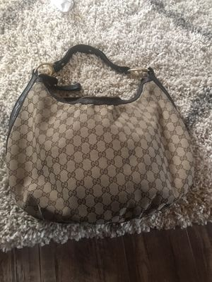 100% Authentic Gucci bag for Sale in Zelienople, PA