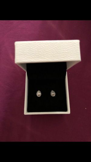 Pandora Teardrop Earrings for Sale in PA, US