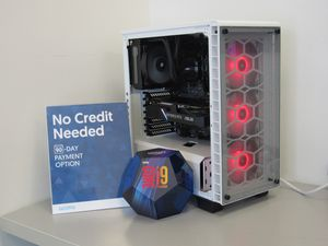 * FINANCING + BRAND NEW* Custom Build Top Of The Line Gaming Desktop Computer PC Intel Core i9-9900K 32GB RAM 1TB NVMe SSD NVIDIA RTX 2080 SUPER (8GB for Sale in Rancho Cucamonga, CA