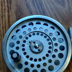 Hardy Marquis #10 Fly Reel for Sale in Tacoma, WA