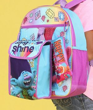 Trolls 5 piece Backpack Set for Sale in Lake Tapps, WA