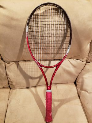 Head prestige S tennis racket for Sale in Fontana, CA