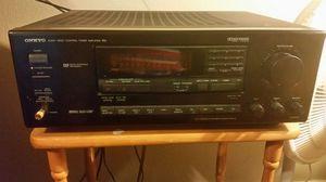 Onkyo transceiver for Sale in McKinney, TX