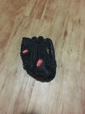 Rawlings baseball glove 12 1/2 for Sale in Boston, MA