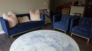 Brand New sofa and chairs for Sale in Atlanta, GA
