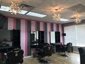 $600 3 BRAND NEW SALON VANITYS for Sale in Lombard, IL