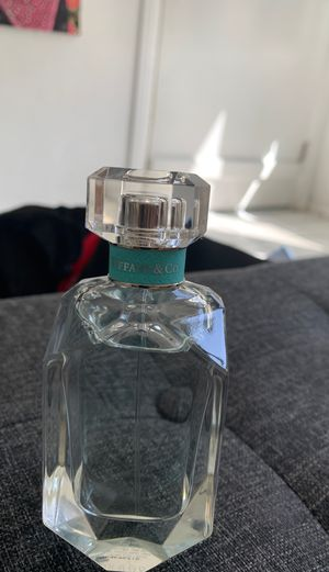 Tiffany & Co 2.5oz BRAND NEW- never used for Sale in San Diego, CA