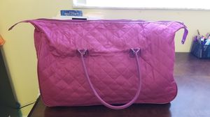 Rolling Duffle Bag for Sale in St. Petersburg, FL