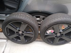 Audi rims sell for Sale in Queens, NY
