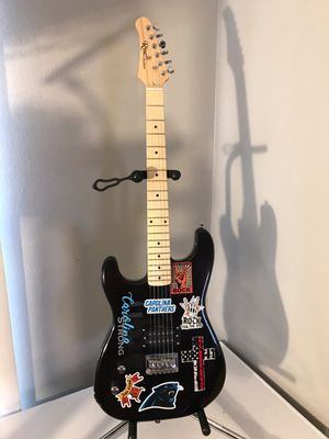 Left Handed Electric Guitar for Sale in Las Vegas, NV