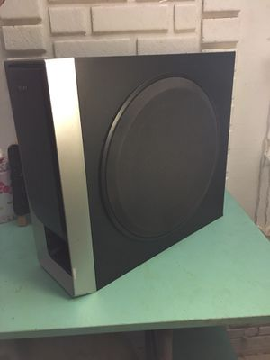 Sony SS-WS53 Subwoofer for Sale in Port Richey, FL