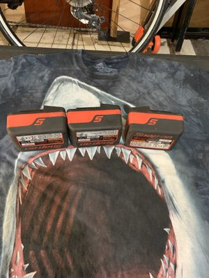 Snap-On Batteries for Sale in Oakland, CA