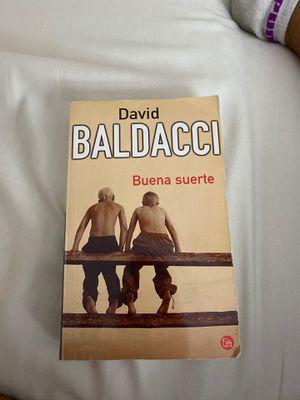 David Baldacci. Buena Suerte for Sale in Miami, FL